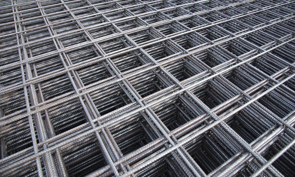 BELJO Profili - Armaturna mreža
